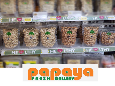Now Available at Papaya Fresh Gallery Surabaya