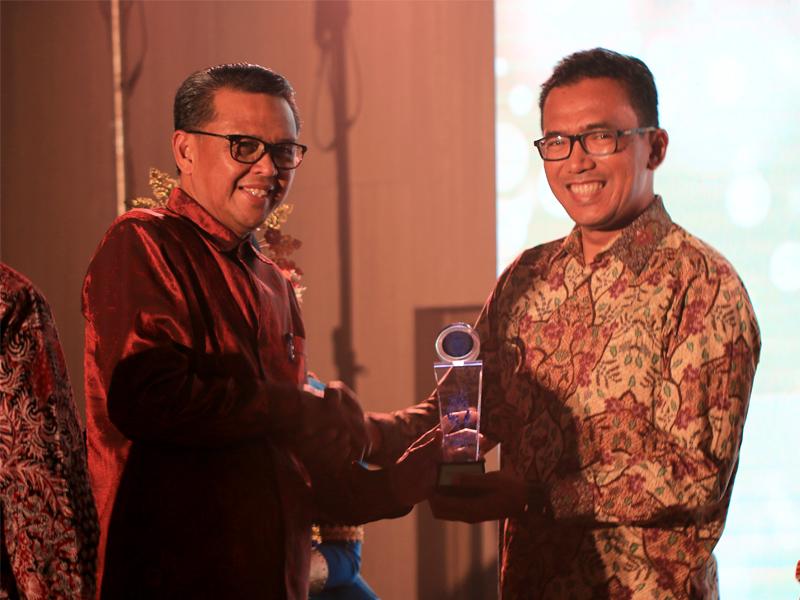 Bea Cukai Makassar Awards 2019
