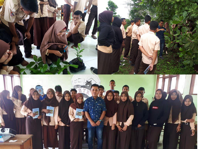 Training for Vocational High School Students