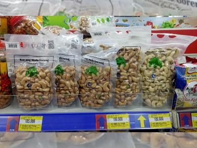 Kini Hadir di Hypermart & Foodmart