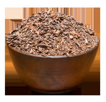 Cocoa Waste