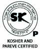 Logo Kosher and Pereve